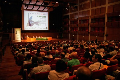 9th International Congress of Plant Pathology